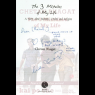 The 3 Mistakes of My Life-KPC Cover